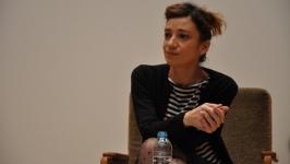 """""""Medya ve Kadın"""" İLEF'te tartışıldı"""