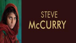 Steve McCurry, Cermodern'de Ankaralılarla buluşacak