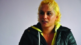 'Seks işçilerini fuhuşa teşvik eden aslında devlet'