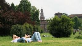 İtalya için şekerleme vakti: Siesta