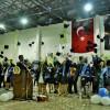 İLEF, 50'nci yılında 47'nci mezunlarını verdi