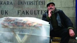 Öğrenciler arasında lakabı: Dördüncü Murat