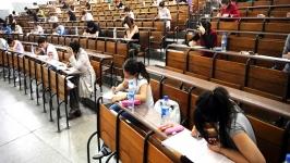 """Sınav sistemi politikası: """"Ya tutarsa"""""""