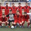 İLEF futbol takımı doludizgin