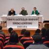 TGS Ankara Öğrenci Komisyonu ilk etkinliğini yaptı