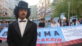 Nasırlı eller perdede: İşçi Filmleri Festivali başladı