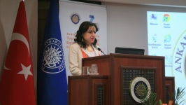 """Cinsiyet eşitliği için uluslararası proje: """"Genovate"""""""