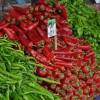 Organik tarım ürünleri el yakıyor