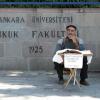 """Cebeci """"Murat Amca""""sını kaybetti"""