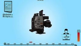 İlef Film Atölyesi İlk 4k animasyonunu yayınladı
