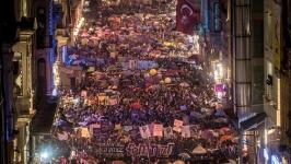 8 Mart'a giderken: İş cinayetlerinde geçen yıl 120 kadın öldü