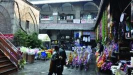 Vakıflar Genel Müdürlüğü Suluhan'a sahip çıkmıyor