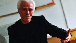 Usta yazar Kemal Ateş, İLEF'e veda etti
