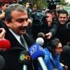 Sırrı Süreyya Önder ile söz meclisten içeri