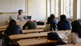 Yurttaş Gazeteciliği Ankara Bölge Eğitimi'nin ilk günü sona erdi