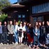 İLEFANKARA Atatürk Müze Köşk'ü ziyaret etti