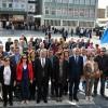 Ankara'nın başkent oluşunun 93. Yılı kutlandı