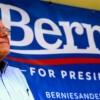 Bernie Sanders de ABD-2020 için aday oldu
