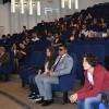 """SBF'de """"Körlük Gözde Kalsın"""" etkinliği yapıldı"""