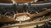 CSO Ada Ankara'da bu ayki müzik şöleni yarın başlıyor