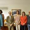 ABD Ankara Büyükelçiliğinden İLEF'e ziyaret