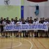İLEF erkek hentbol takımı SBF'yi yendi