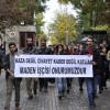 Cebeci Öğrencilerinden Ermenek'e destek