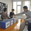 İLEF'te öğrenci temsilcisi seçimleri başladı