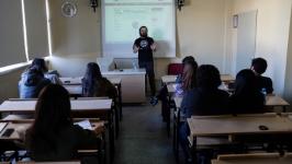Yurttaş Gazeteciliği Ankara Bölge Eğitimi'nin ikinci günü sona erdi