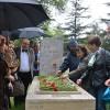 Esin Öngören mezarı başında anıldı