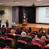 """İLEF'te """"Yeni Zamanlar Halkla İlişkiler Konferansı"""" başladı"""