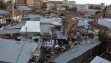 Ulus'un çehresi değişiyor
