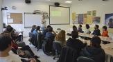 Hacettepe Üniversitesi'nde Kolokyum Güz'19 etkinliği başladı