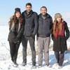 İlefliler Serka Kısa Film Yarışması'ndan ödülle döndü