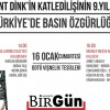 ODTÜ Vişnelik'te basın panelleri