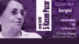 Gülten Akın Ankara'da şiirleriyle anılacak
