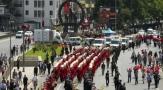 Başkent'te 30 Ağustos'ta resmi geçit töreni yapılacak