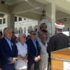 Mahmut Makal Kocatepe'den son yolculuğuna uğurlandı