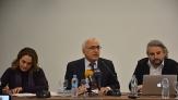 """Dr. Kurşun: """"Amacımız Türkiye'nin Roma Statüsü'ne taraf olması"""""""