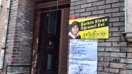 İstanbul'da Berkin Elvan Öğrenci Evi açıldı