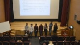 İLEF'te yeni medya alanındaki lisansüstü tezler paneli