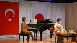 Japonya Festivali 2019 sona erdi