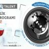 Haberci Talent eğitim programı katılımcılarını arıyor