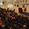 Mülkiyeliler 159'uncu yıllarını kutladı