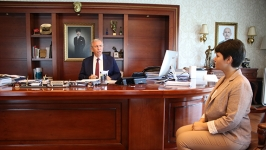 """ABB Başkanı Mansur Yavaş: """"Ben yaptım oldu' dönemi artık bitti"""""""