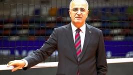 """TVF Başkanı Üstündağ: """"Kolay değildi zoru başardık"""""""
