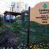 Prof. Dr. Muammer Aksoy Parkı açıldı