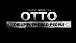 """Rahatsız edici"" Otto filmi İLEF'te gösterildi"