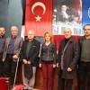 Prof. Dr. İlhan Tekeli, yaşamından mekânın nasıl geçtiğini anlattı