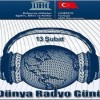 Tandoğan'da Dünya Radyo Günü'ne özel panel